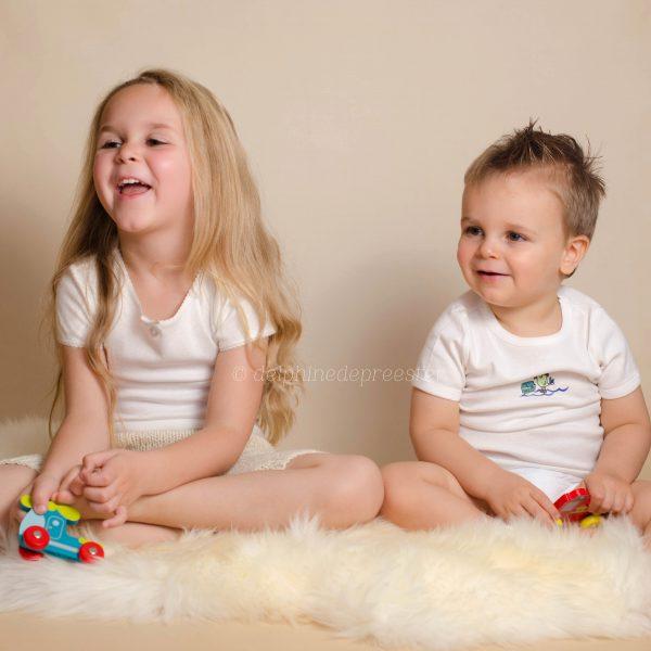Photos enfant - Milo & Leena | Juvisy (91)