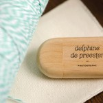 Packaging delphine de preester photographe
