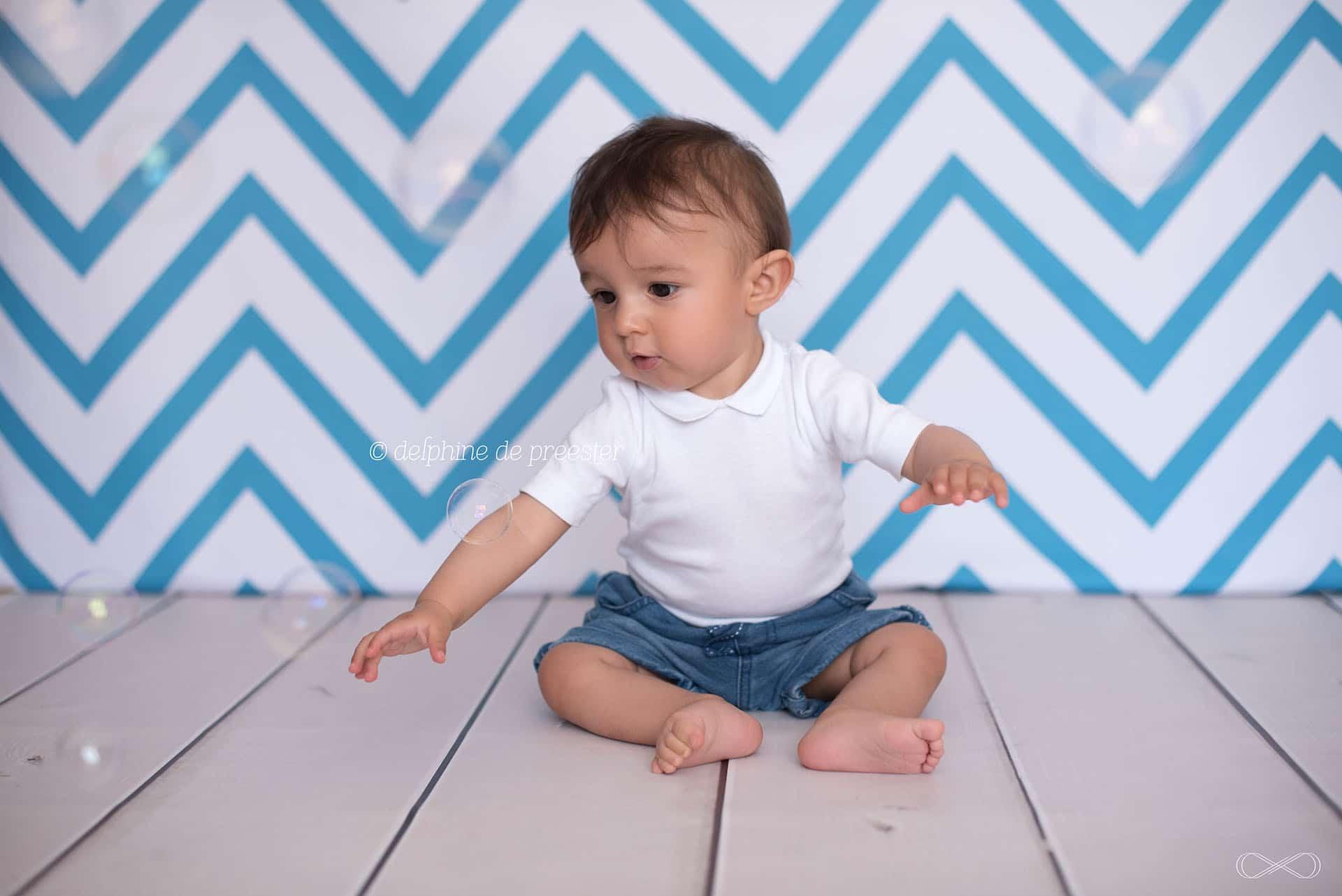 photographe enfant six mois