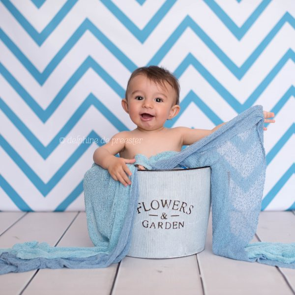 Photos enfant - Aaron, 7 mois | Juvisy (91)