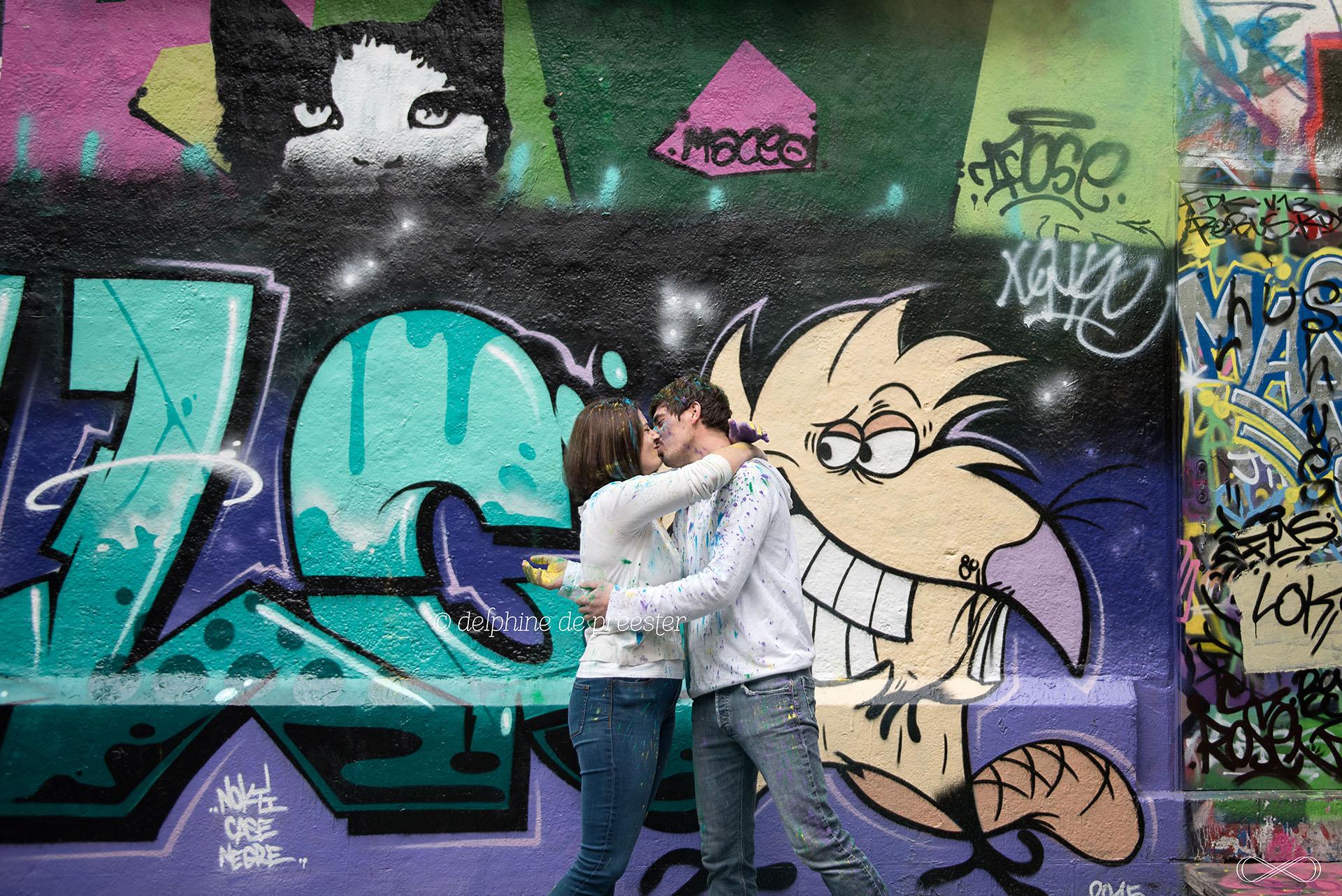photos couple paris