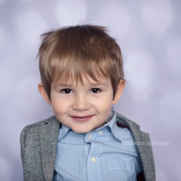 Photographe enfant - Liam, 3 ans | Juvisy (91)