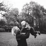 photos entre mère et fils