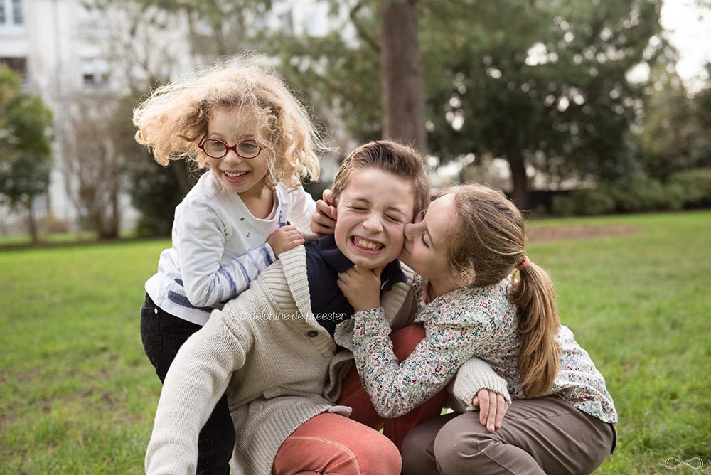photos entre frères et soeurs