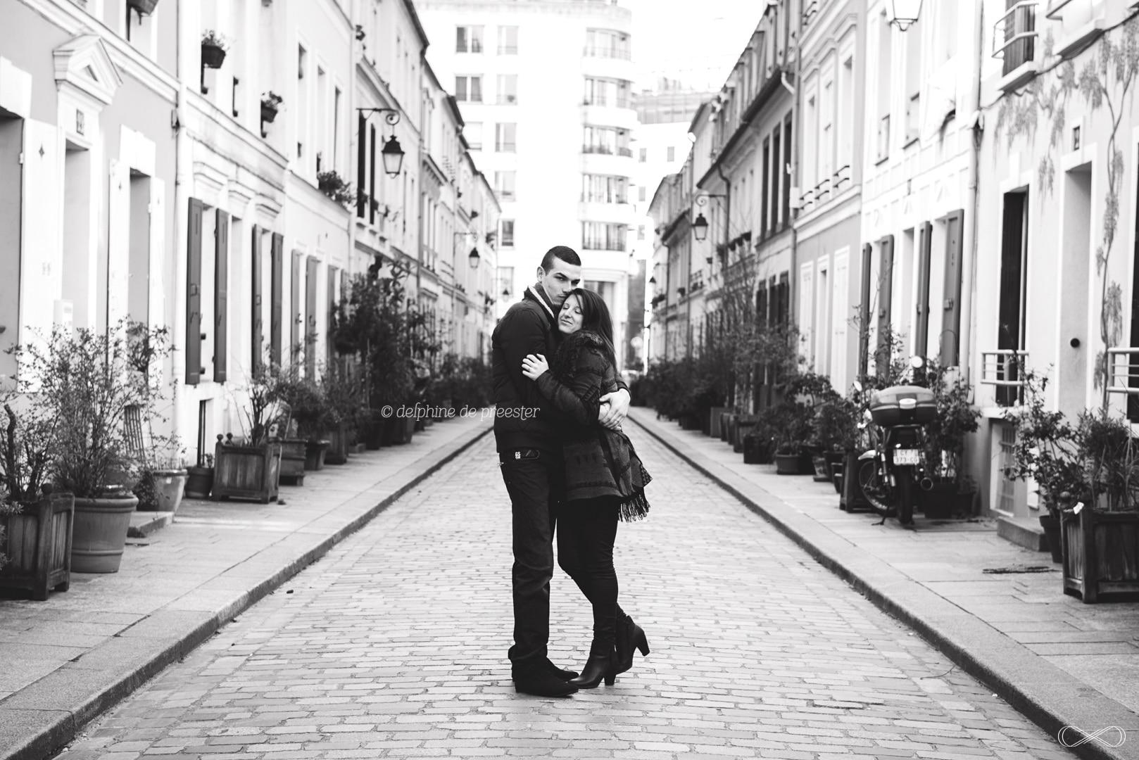 séance photo couple paris 91
