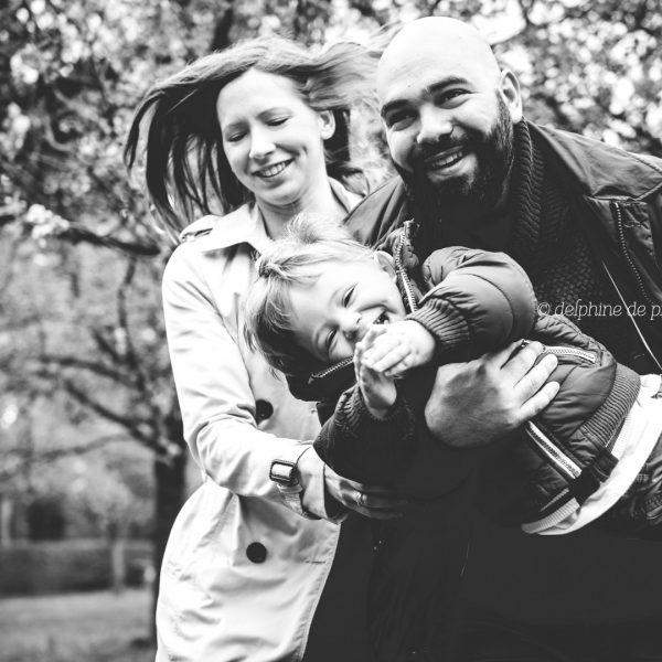 Séance photo famille Essonne - Famille L. | Juvisy sur orge (91)