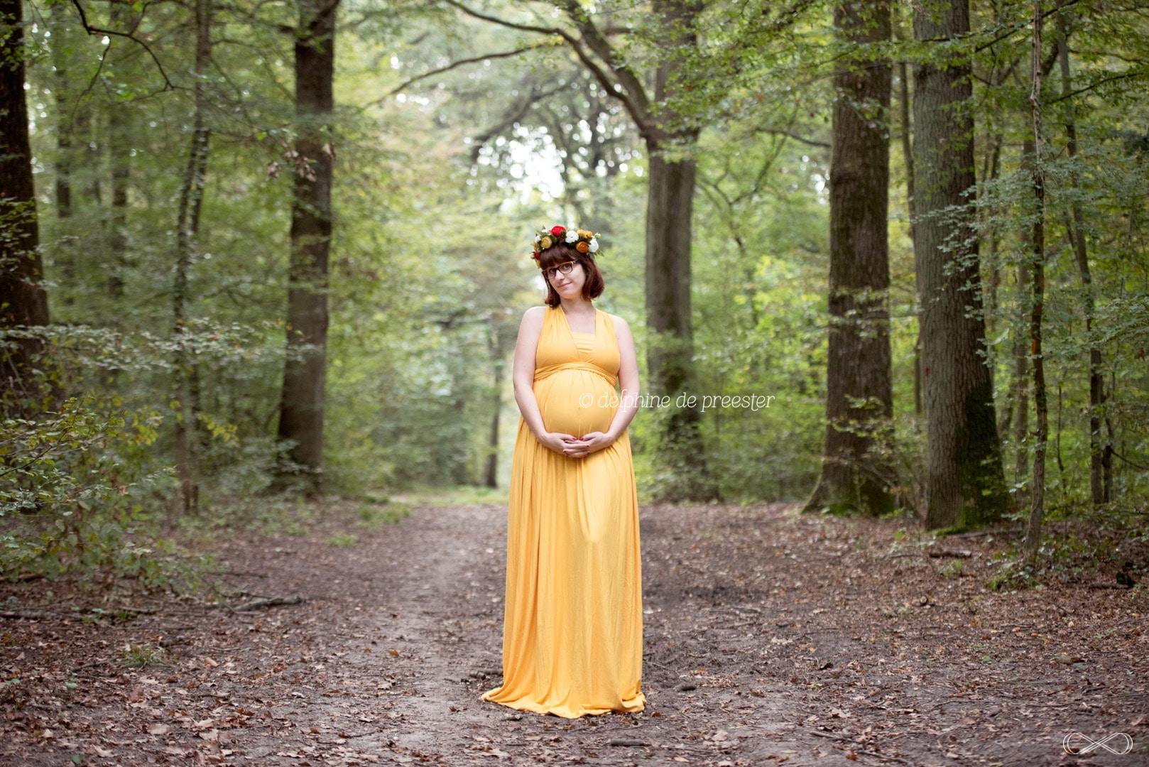 être enceinte à 30 ans