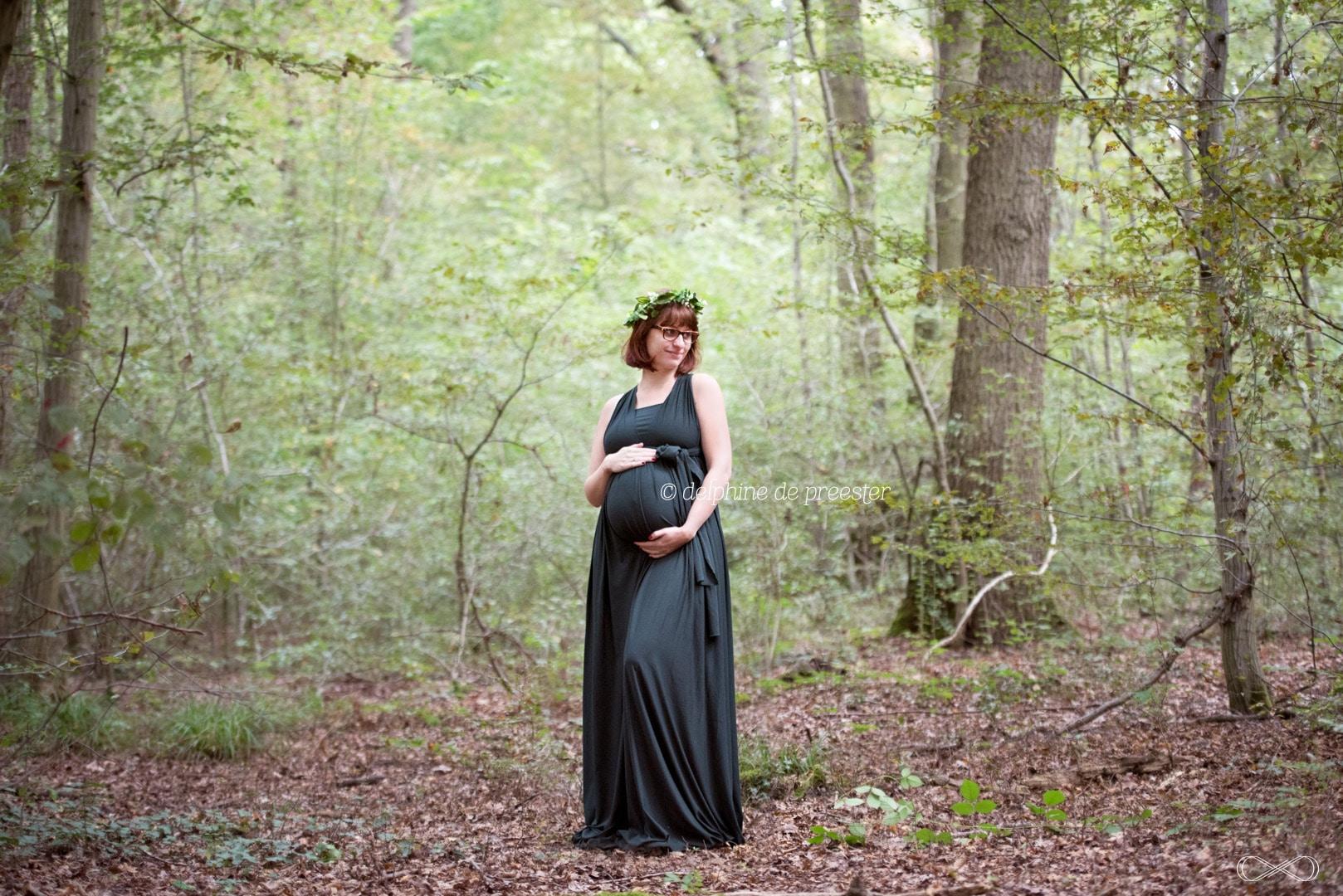séance photo grossesse en extérieur essonne 91