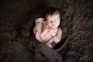 photographe bébé studio