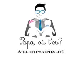logo de papa, où t'es
