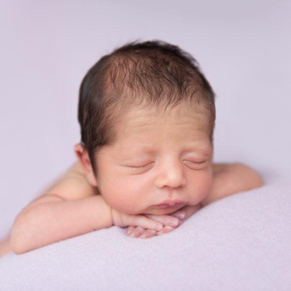 Choisir mon photographe nouveau-né