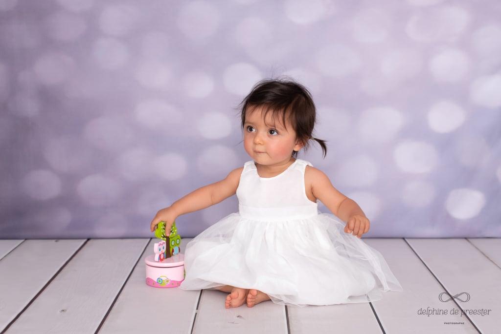 accessoire shooting photo bébé
